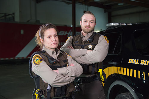 Guns-and-Hoses-interviews---Burleigh-County-Sheriff-Department-Heather-Cecil-and-Tyler-Mees-(5)
